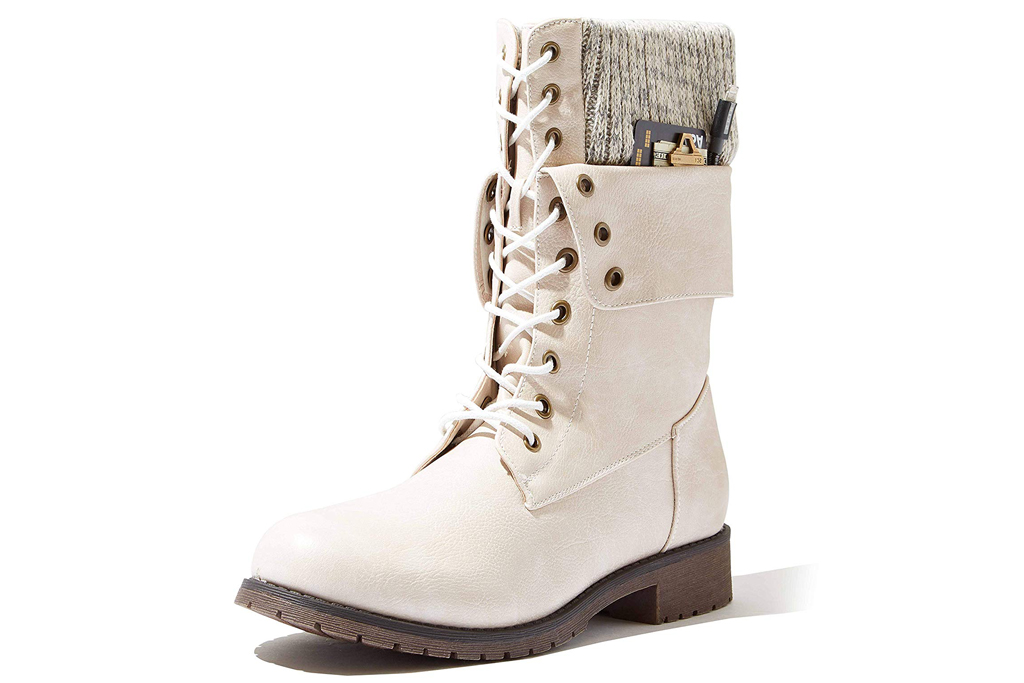 daily shoes combat boots