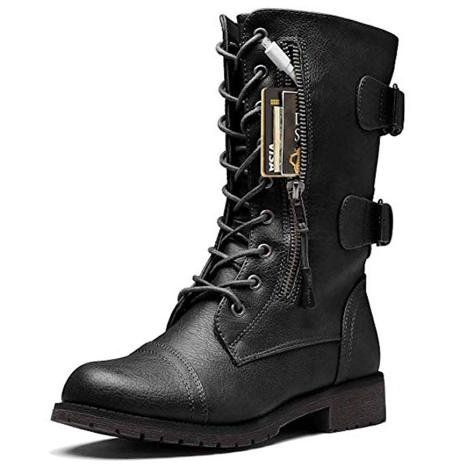 DailyShoes-Boot