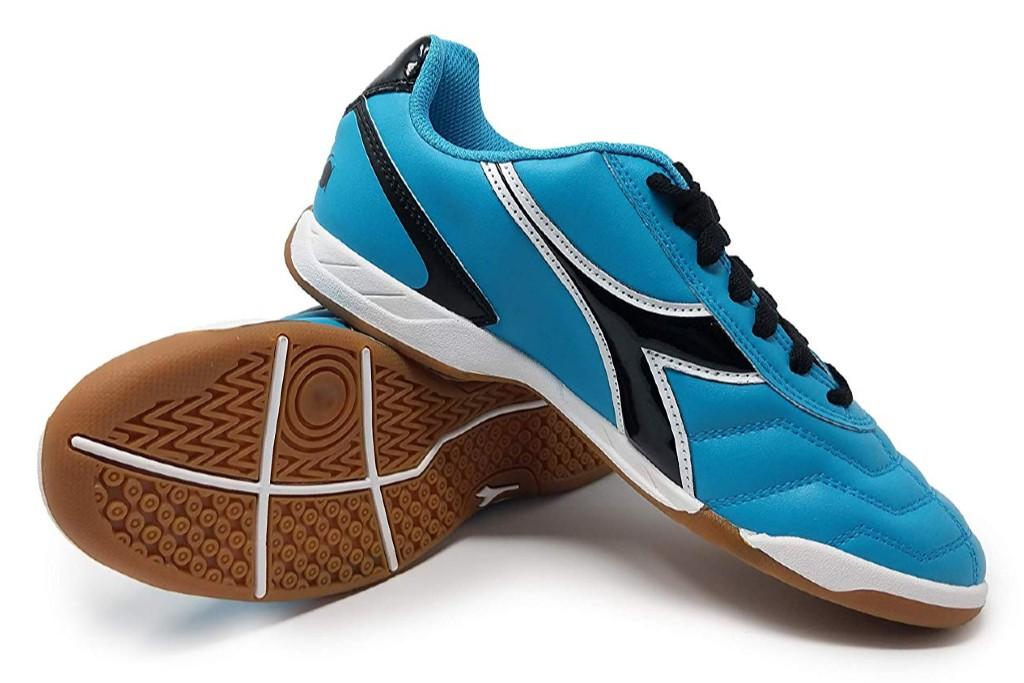 Diadora Women's Capitano ID Indoor Soccer Shoes
