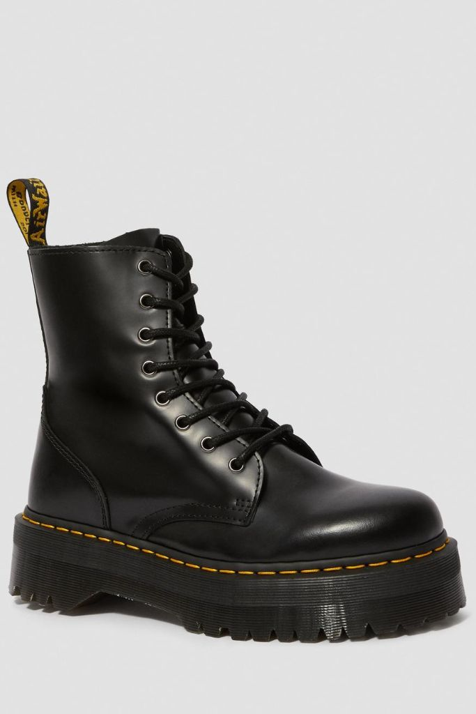 dr. martens, jadon boot, fall 2020 trends