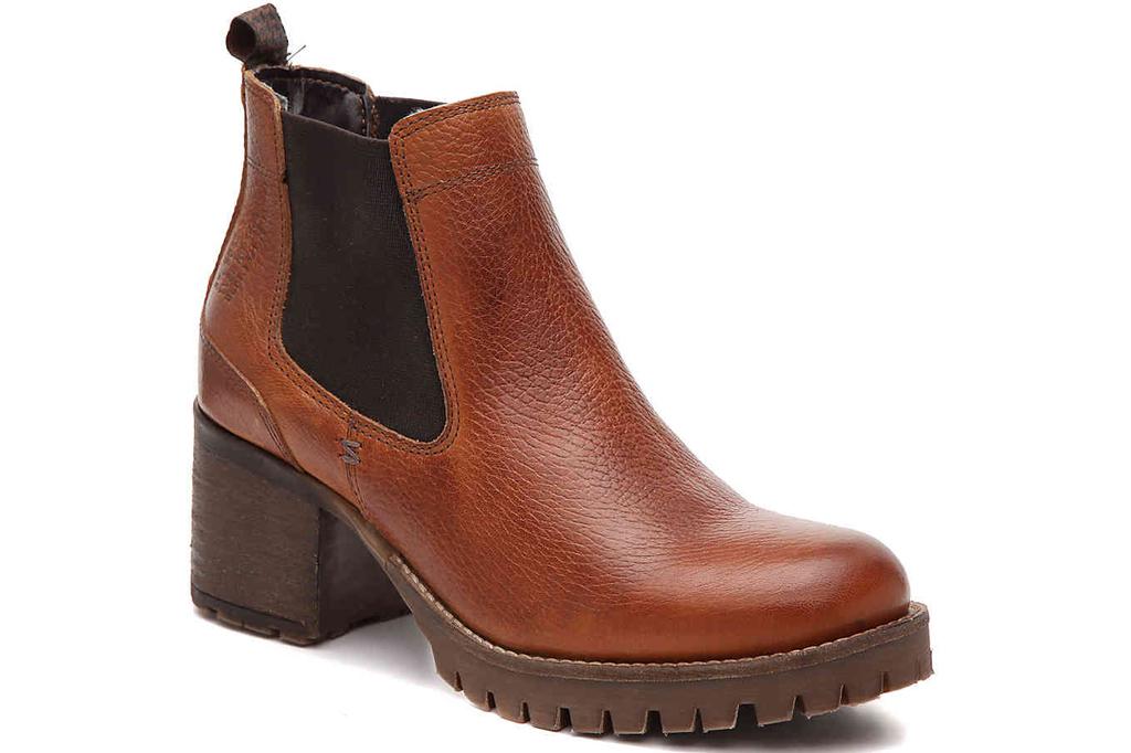 DSW, bullboxer, boots