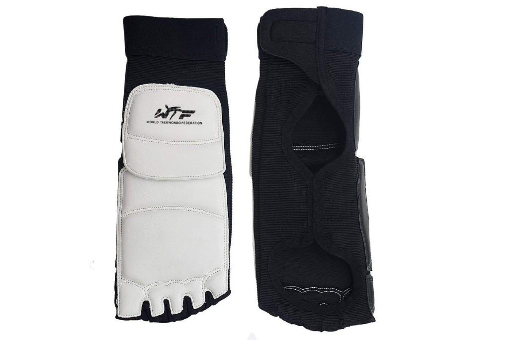Evaliana Taekwondo Foot Protector