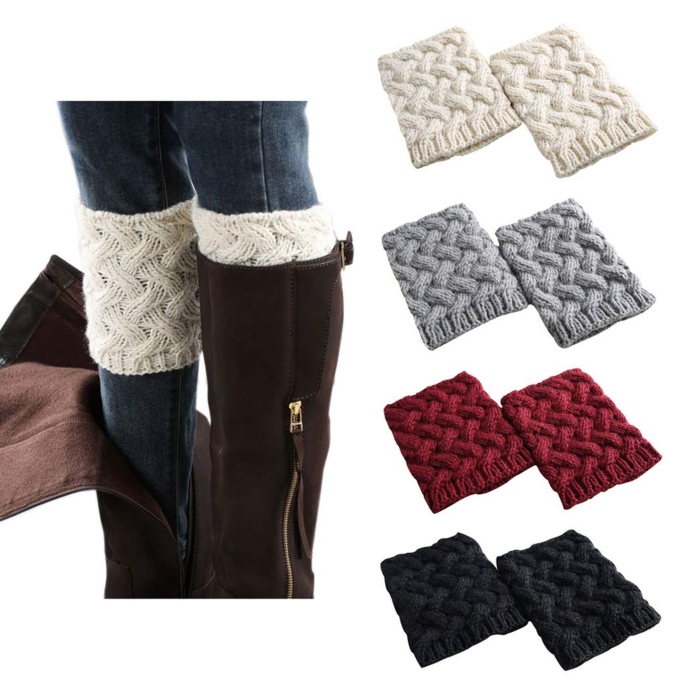 Faybox Boot Cuffs