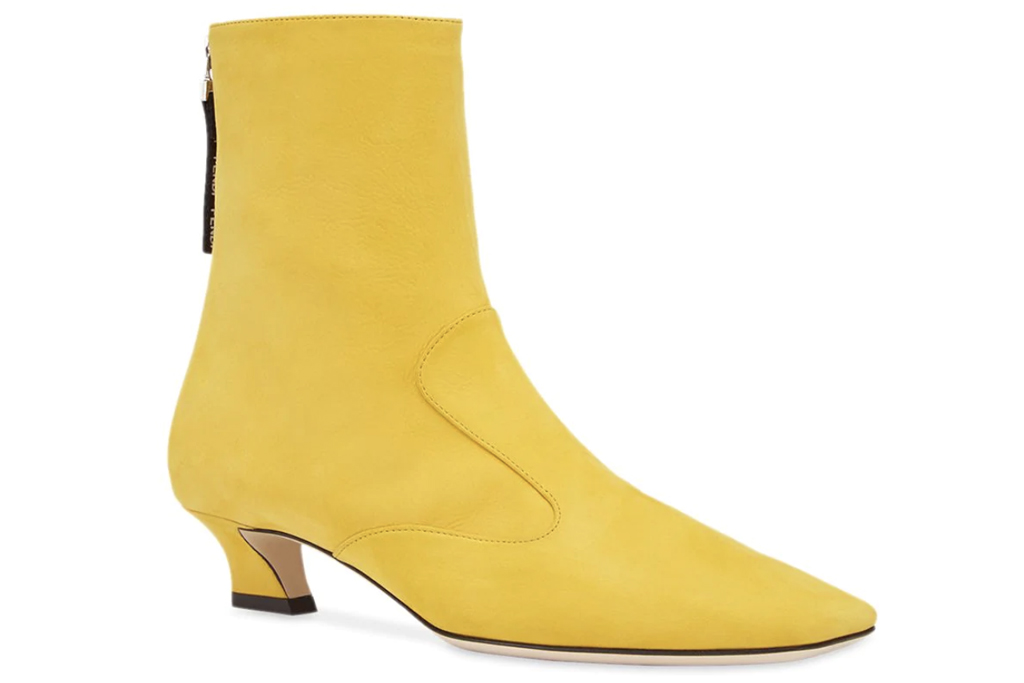 Fendi , ankle boots