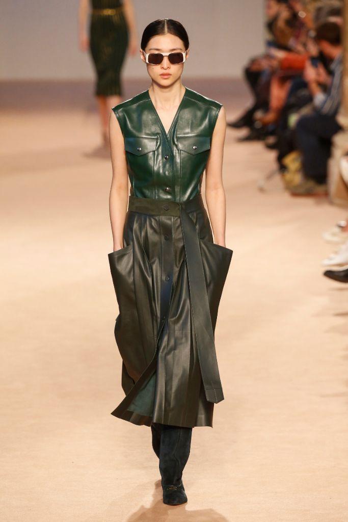 ferragamo, fall 2020, milan fashion week