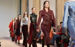 ferragamo, fall 2020, milan fashion week