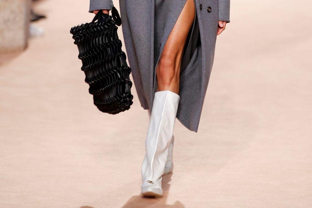 salvatore ferragamo, fall 2020, milan fashion week