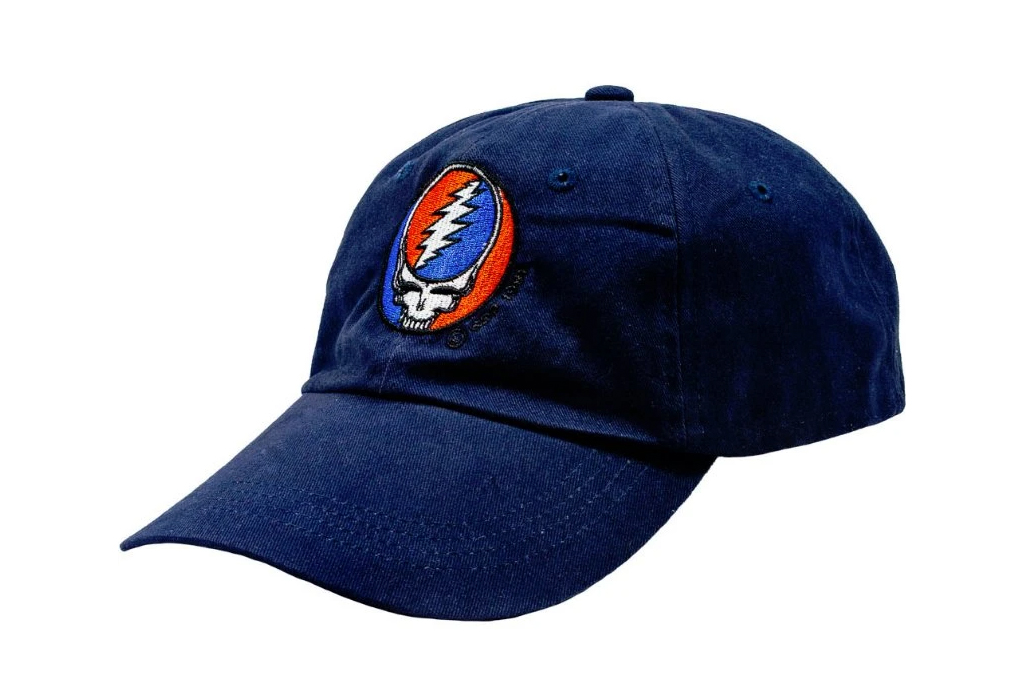 Steal you Face Embroidered Hat