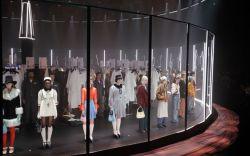 gucci, fall 2020, runway show, milan