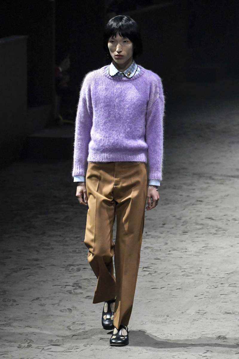 gucci, men's, fall '20, fw20, mary jane