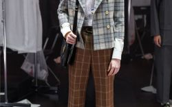 Gucci's Fall 2020 Show