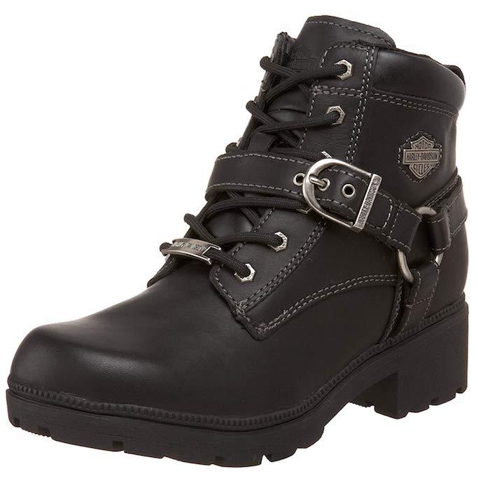 Harley-Davidson-Boots