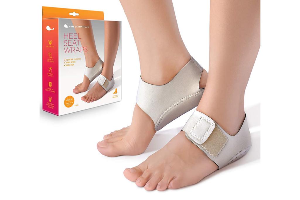 heel that pain heel wraps