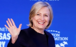 Hillary Clinton, clinton foundation initiative, san