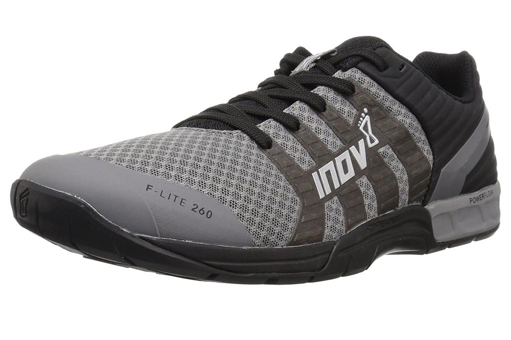 Inov-8 Women's F-LITE 260 (W) Cross Trainer, women's cross training shoes