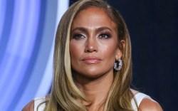 Jennifer Lopez, j-lo, celebrity style