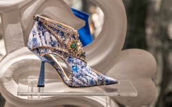 jimmy choo fall 2020