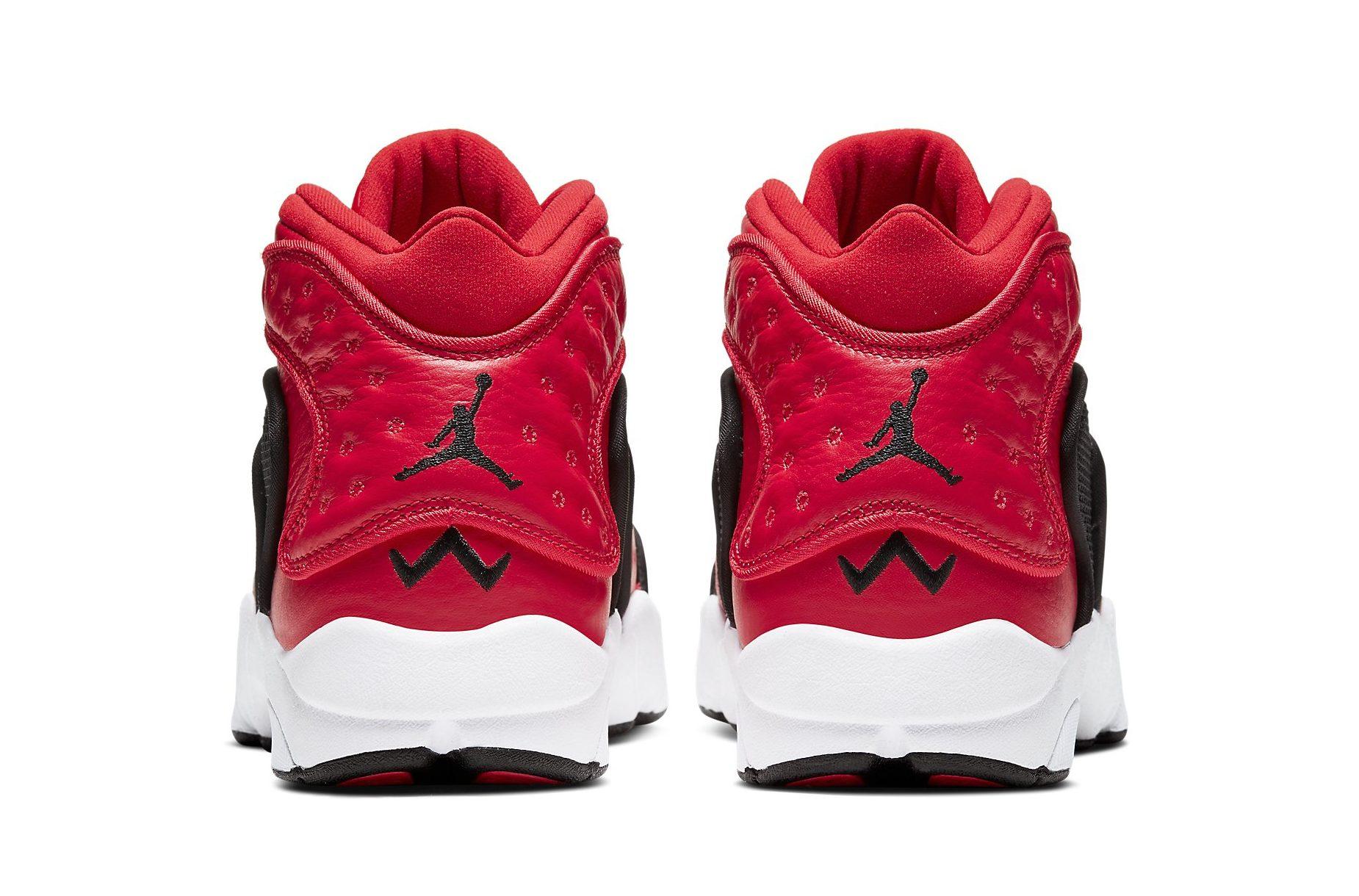 Air Jordan Women's OG 'University Red' Release Info: How to ...