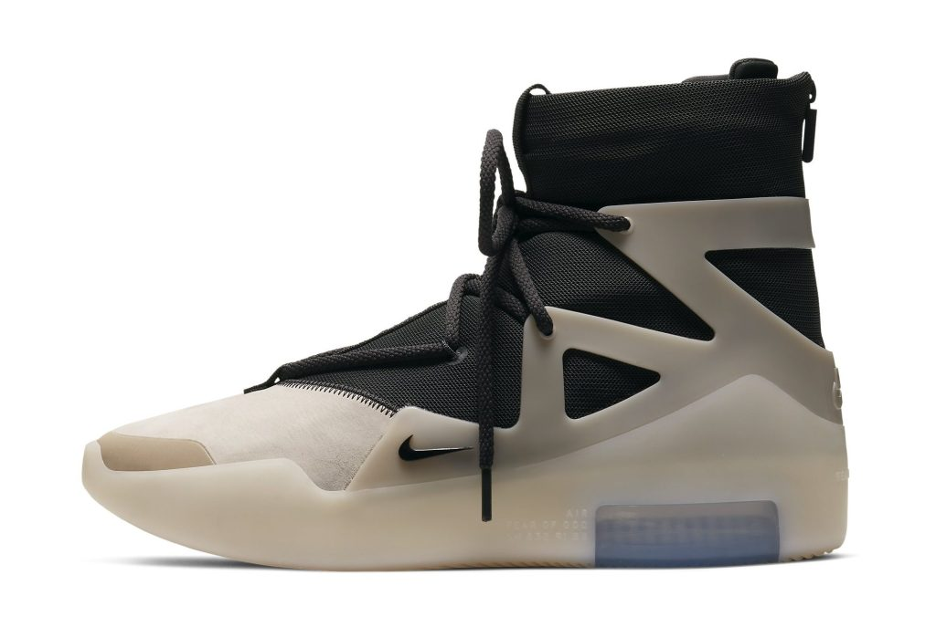 Nike Air Fear of God 1 'The Question'