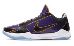 Nike Zoom Kobe 5 Protro 'Lakers'