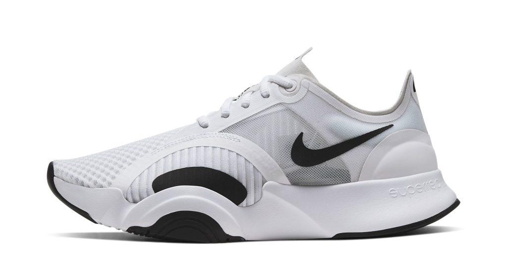 Nike SuperRep Go, best Women's Cross-Training Shoes