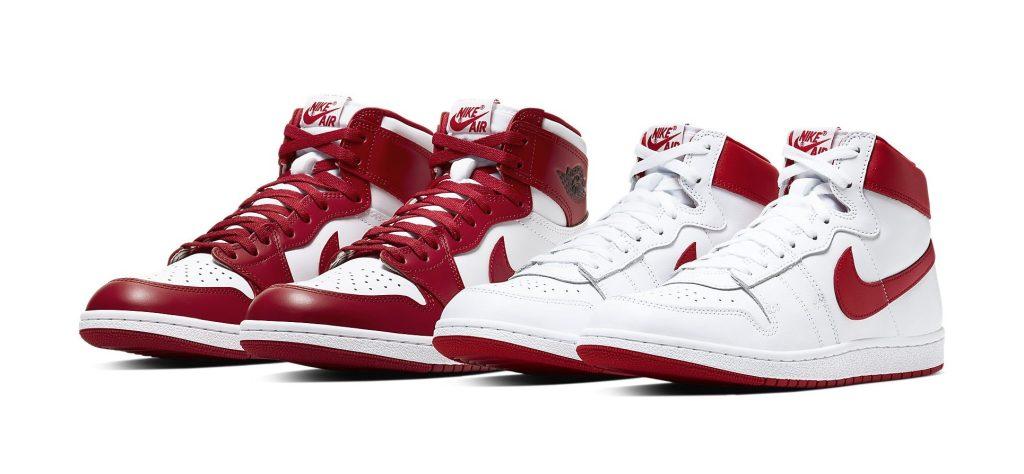 Air Jordan 'New Beginnings' Pack