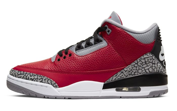 Air Jordan 3 Retro SE 'Unite' Chicago Exclusive