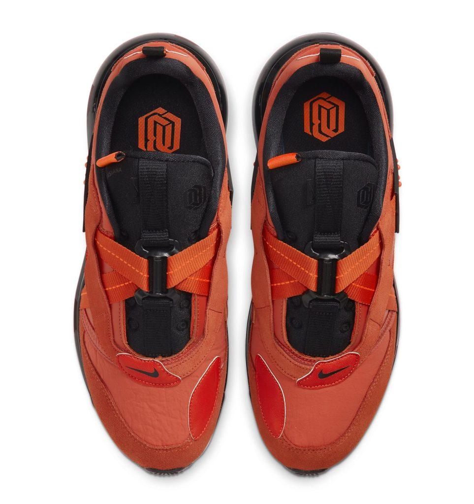 Nike Air Max 720 Slip OBJ Orange