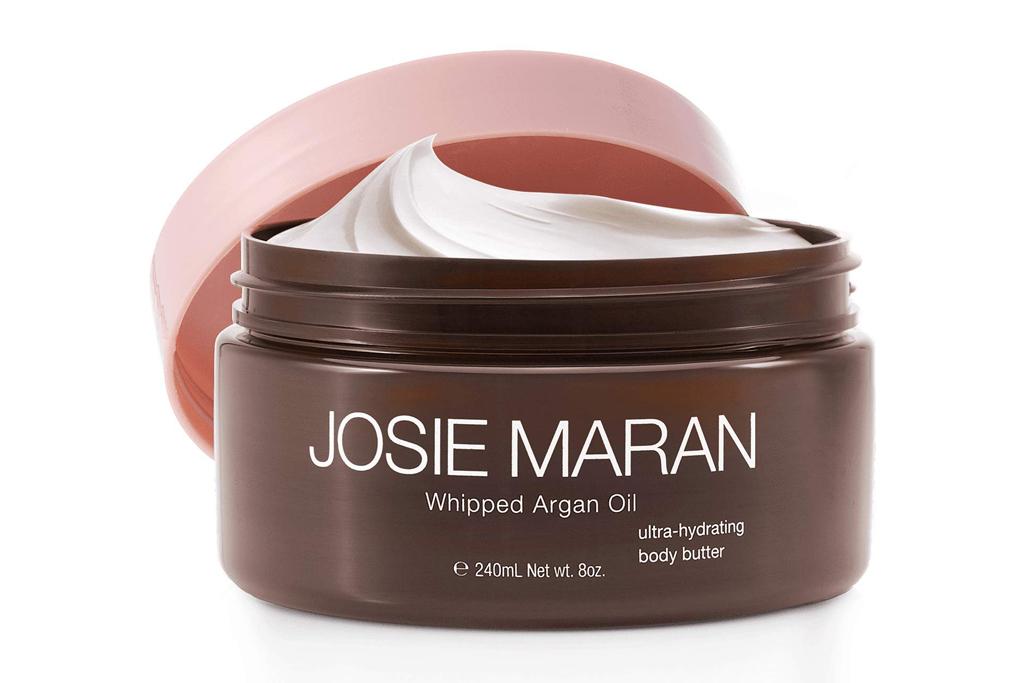 josie maran, body butter