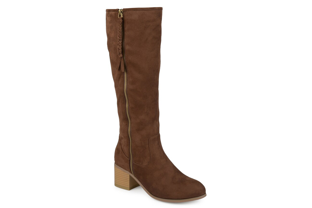 Journee Collection Riding Boot