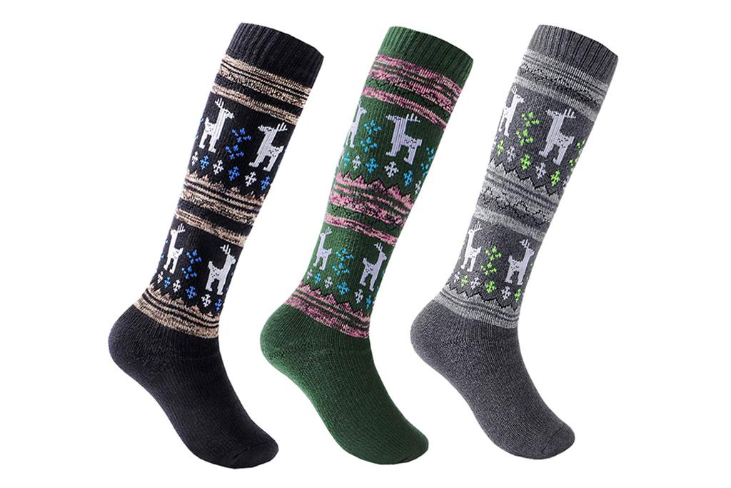 kalakids ski socks