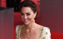Kate Middleton, celebrity style, red carpet,