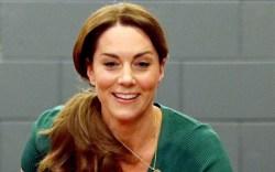 Kate Middleton, sportsaid, duchess of cambridge,
