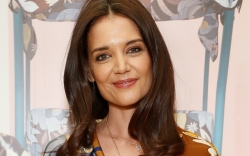 Katie Holmes, fendi, nyfw, party, celebrity