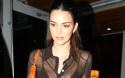 Kendall Jenner, celebrity style, street style,