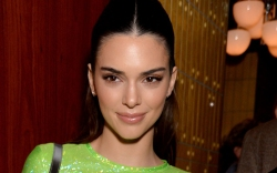 Kendall Jenner, brit awards after party,