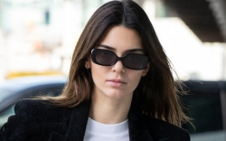 kendall jenner, mfw, milan fashion week,