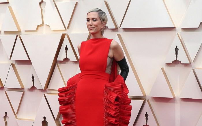 Arrivals – 92nd Academy Awards, Hollywood, USA – 09 Feb 2020