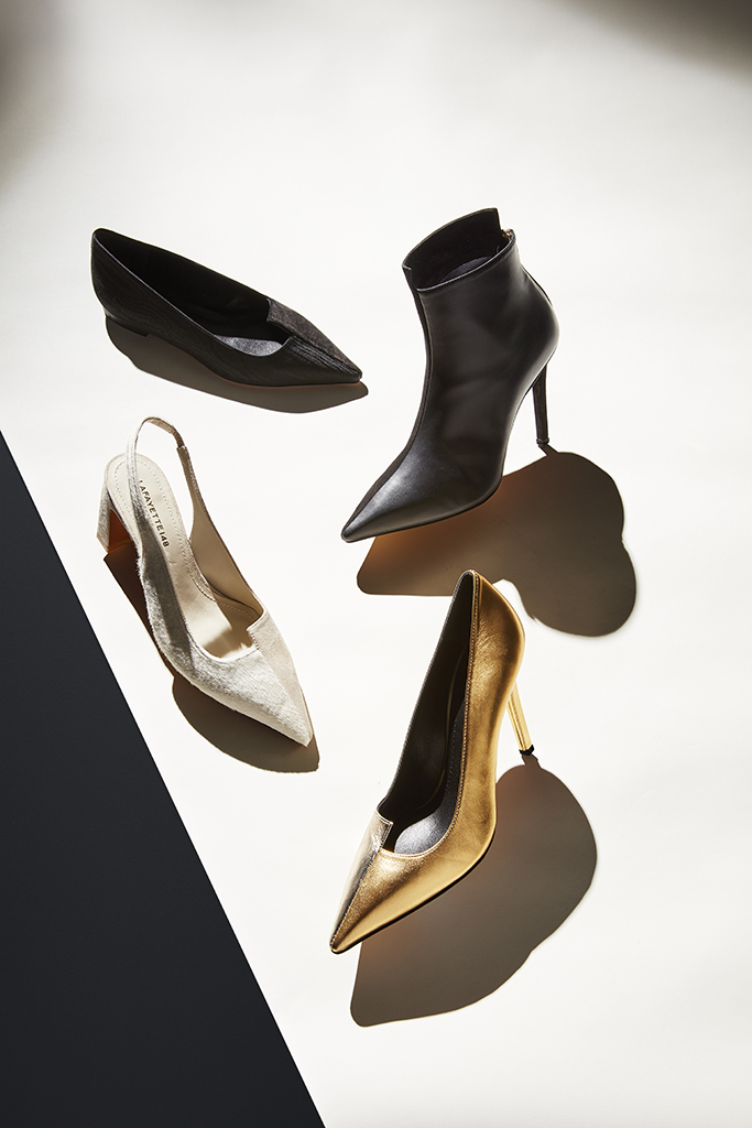 Lafayette 148 shoes