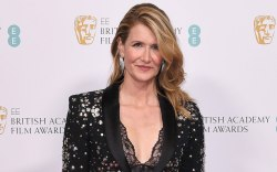 Laura Dern, BAFTAs, London, nominees, party