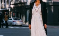 New York Fashion Week Fall '20 Street Style