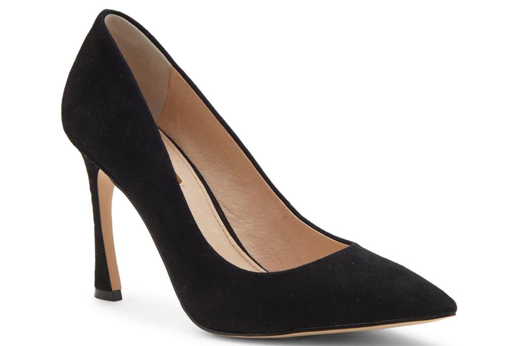 louise-et-cet, black pumps