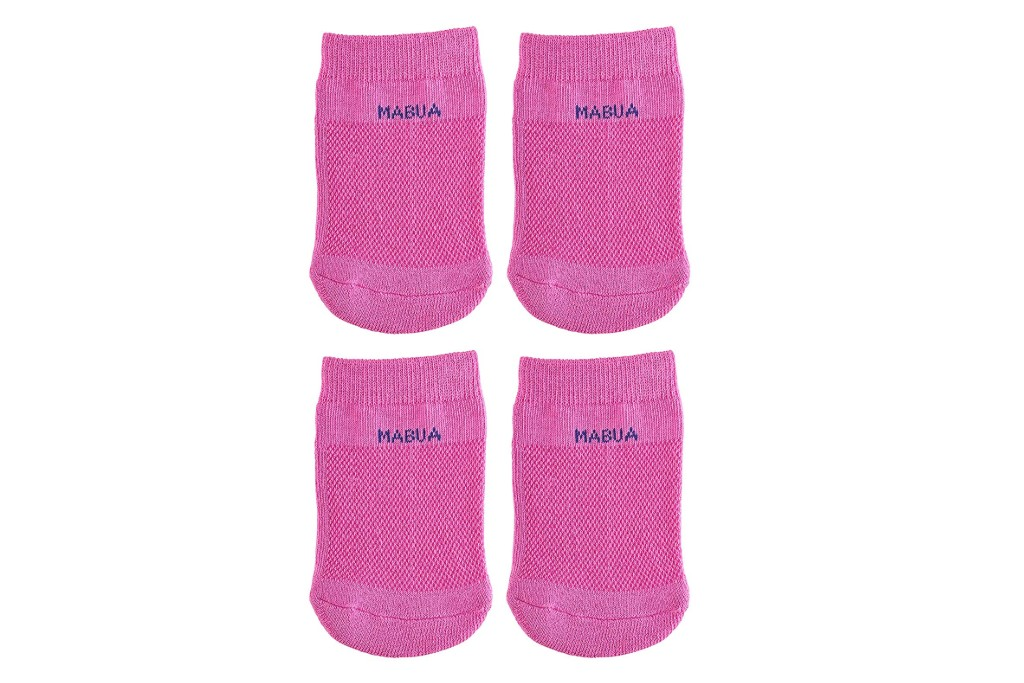 Mabua Toe Socks