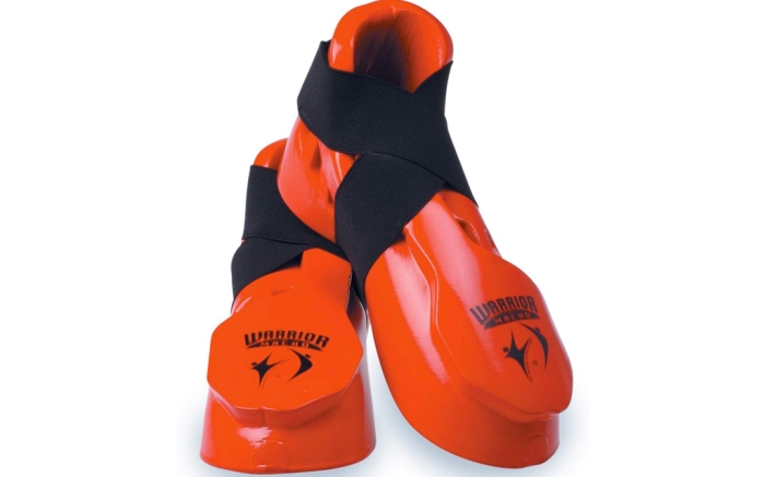 macho sparring shoes