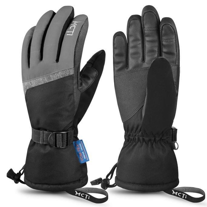 MCTi Gloves