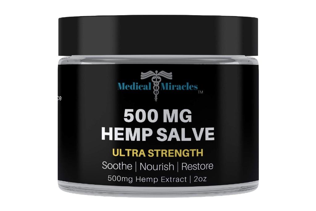 medical miracles hemp balm