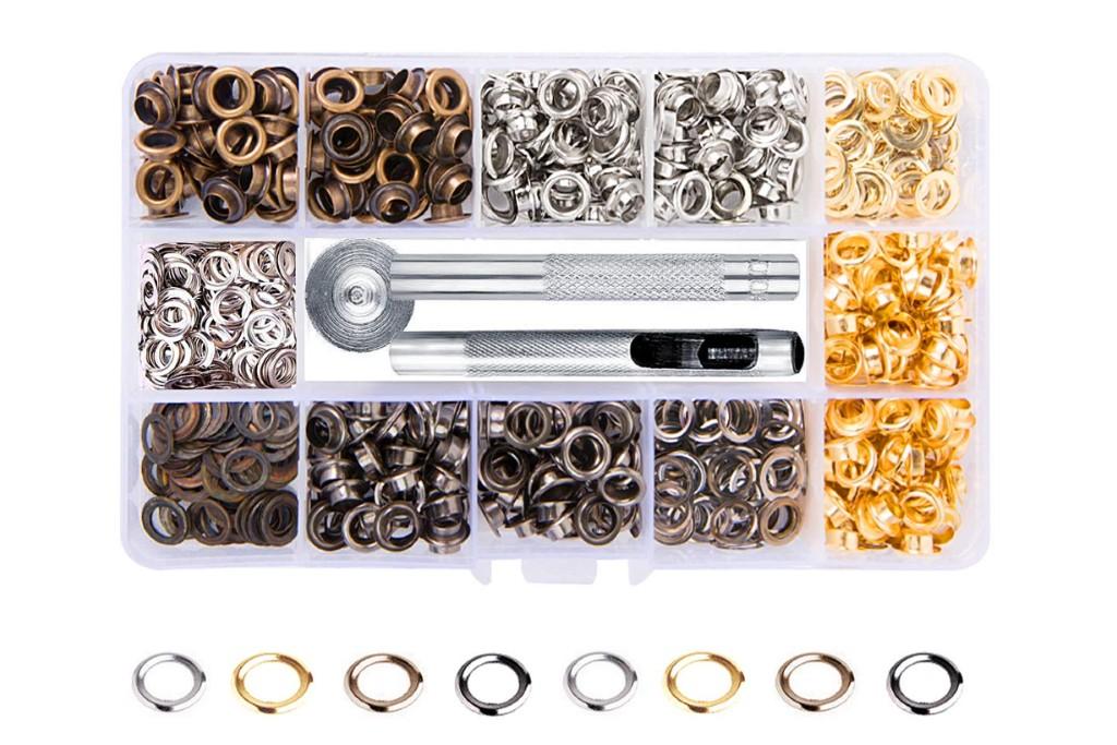 yoker Metal Grommet Kit