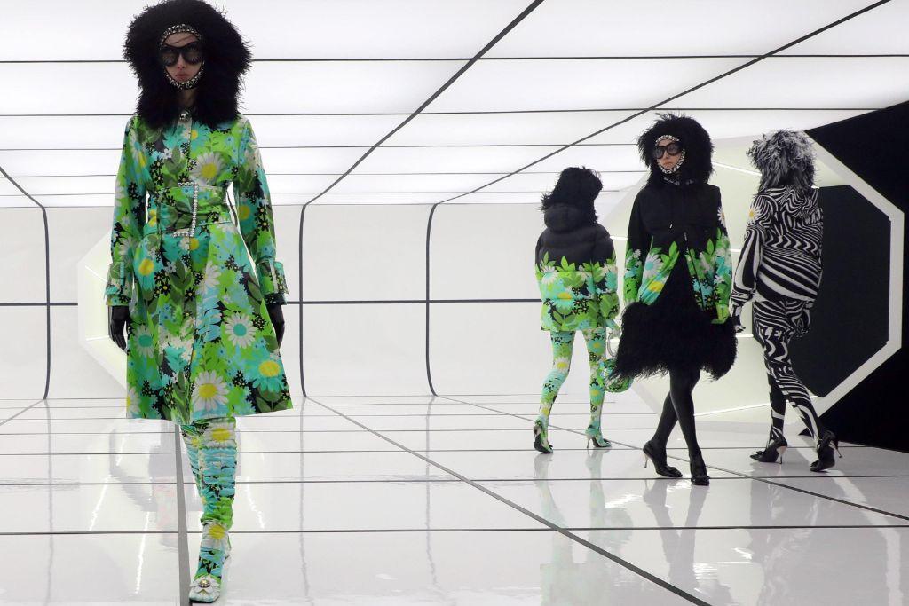 moncler genius, fall 2020, milan fashion week