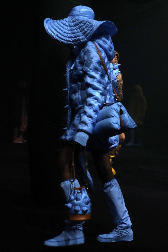 moncler, genius, fall 2020, milan fashion week