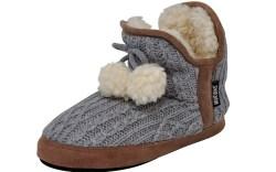 muks luks pennley slipper